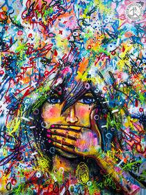 Silence von dermillionenmaler