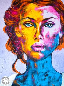 Astrid Berges-Frisbey/I Origins von dermillionenmaler
