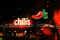 Chili's  by Bastian  Kienitz