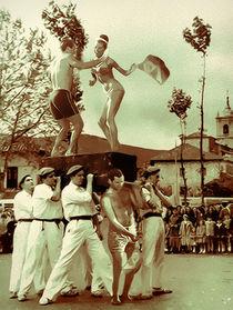Summer dance by Niko Vazquez