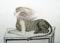 Sphinx von Karin Pätzold