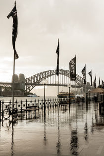 Rainy Day by Nadja Herrmann