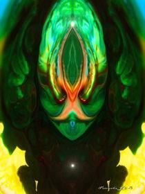 Presence by Panda Broad