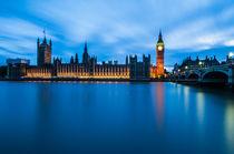 London Westminster VII von elbvue von elbvue