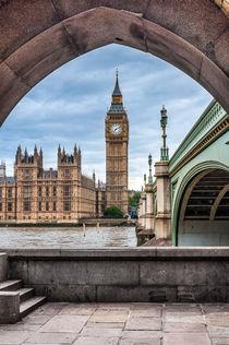 London Westminster VIII von elbvue von elbvue
