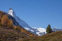 Zermatt : Matterhorn von Torsten Krüger