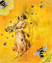 Honey Child by Sherri Leeder