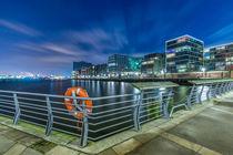 Hamburg Hafen City by Dennis Stracke