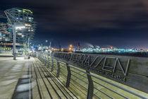 Hamburg HafenCity by Dennis Stracke