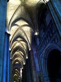 cathedrale by sylvie bouzana léandre