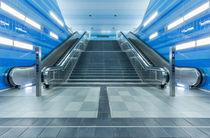 Subway von Dennis Stracke