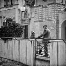OldManTalking von Luciano Torraco