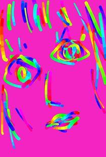portrait of jane by gomakashiking