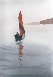 Light Airs von Malcolm Snook