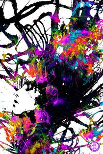 Emotions 02 von dermillionenmaler