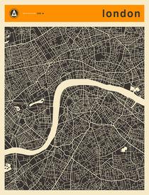 London-8x10-mono-orange-af