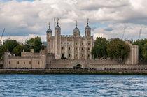 Tower of London I von elbvue
