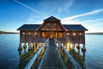 Bootshaus von Focal Fokus