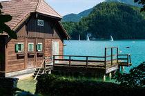 Bootshaus II von Focal Fokus