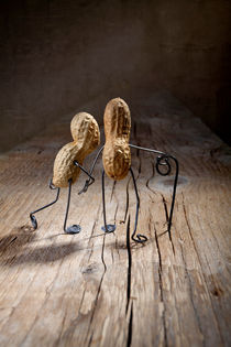 Simple Things - Gemeinsam by Nailia Schwarz