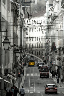 Lisbon Central  by Rob Hawkins