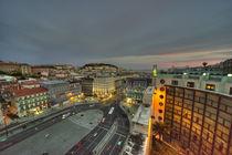 Lisbon-nights