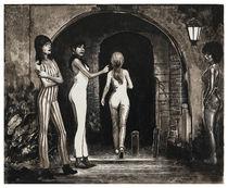 The Entrance by Scott Gillis