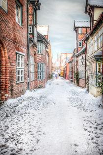 ... schnee von gestern :-) von Manfred Hartmann