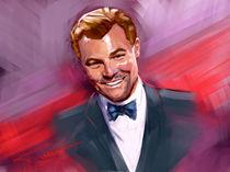 Leo DiCaprio - Oscar  von Timm Meyer