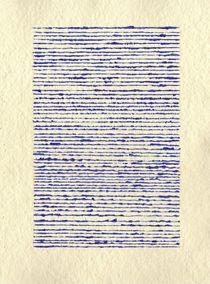 Blue Horizon by Erwin Nas