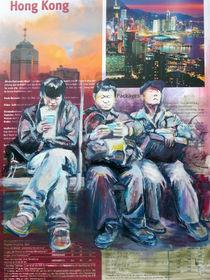 Hongkong-where-east-meets-west