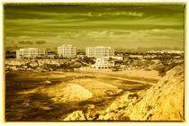 Golden Bay of Malta  von Rob Hawkins