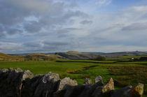 Derbyshire Peak District von Malcolm Snook