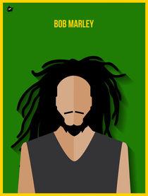 Bob Marley by Diretório  do Design