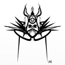 Orc Warrior Design by Vincent J. Newman