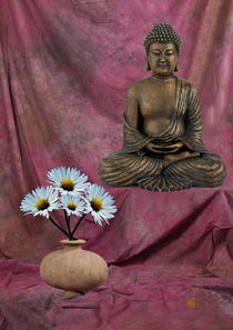 Meditation.... von Thea Ulrich