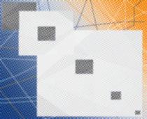 Raster version - Cubes by pesogrgic