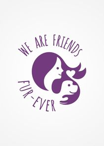 We are Friends Fu-ever von Sapto Cahyono