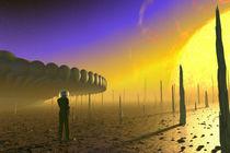 'SciFi-972 Apokalypse' by Gerhard Hoeberth