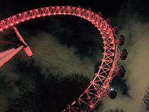 London Eye by Azzurra Di Pietro