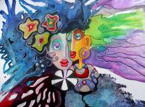 Explosion by Lydia  Harmata