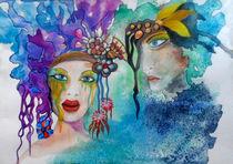 Im Paradis by Lydia  Harmata