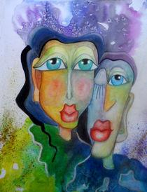 Freundschaft by Lydia  Harmata