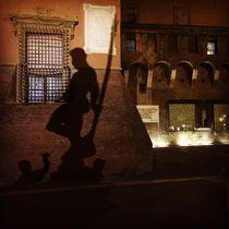 Nettuno's shadow von Azzurra Di Pietro
