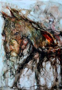 Das letzte Pferd by Werner Winkler