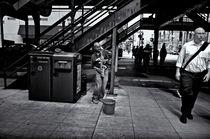 Chicago Blues by Ken Dvorak