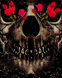 Death-and-flowers