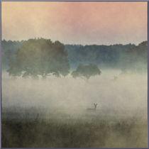 Morgendämmerung by Irmtraut Prien