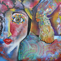 Visionen von Jeanett Rotter