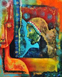 Schatten findet Licht by Jeanett Rotter
